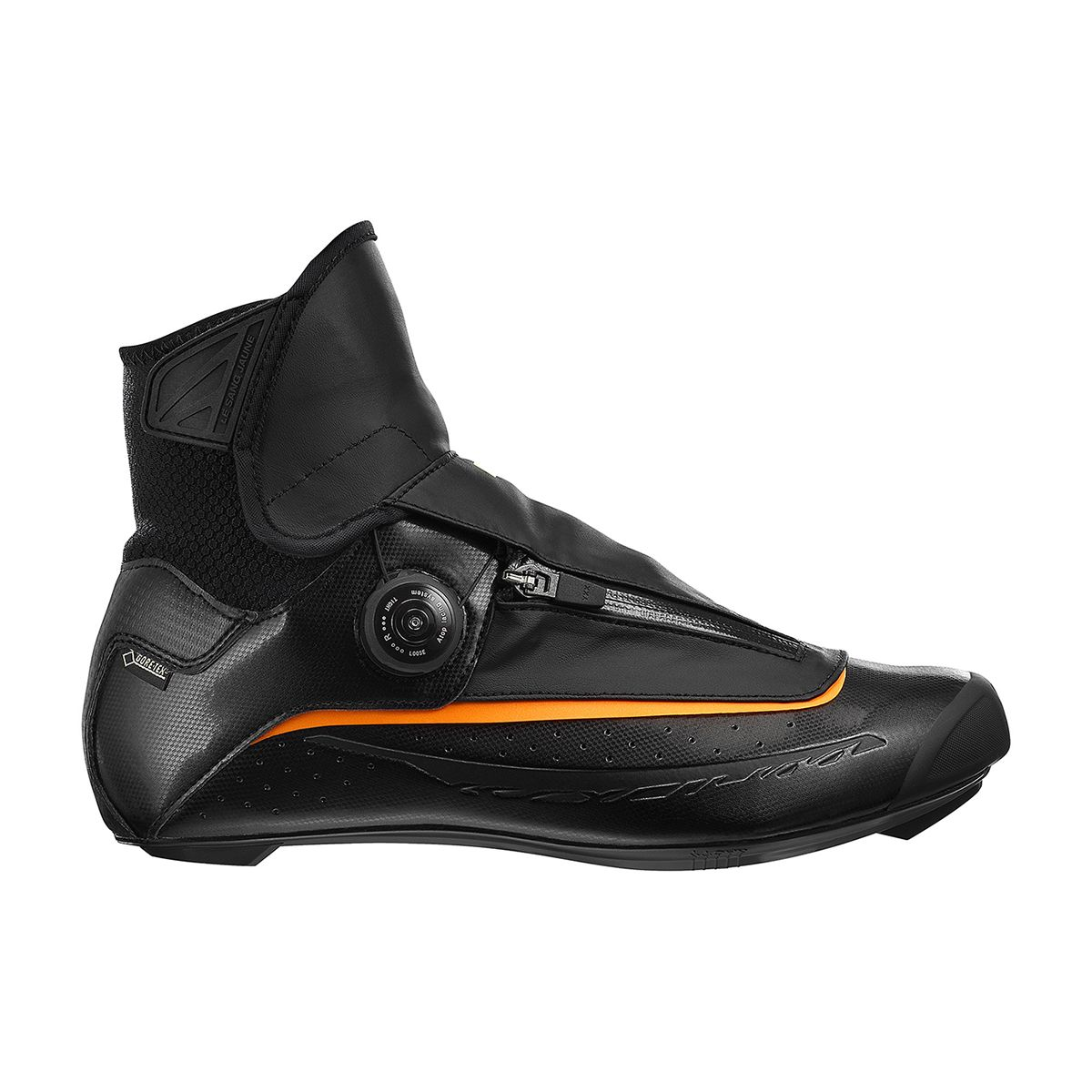 KSYRIUM PRO THERMO Winter Rennradschuhe