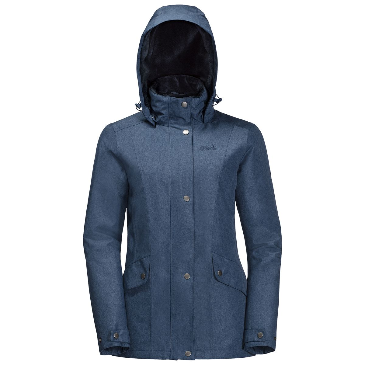 PARK AVENUE JACKET Damen Winterjacke