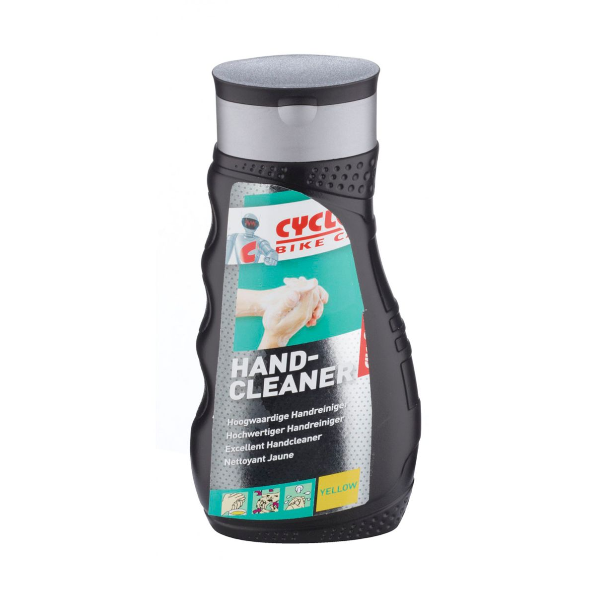 Handcleaner Cleaning Handreiniger