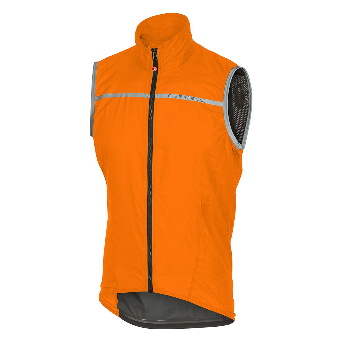 SUPERLEGGERA VEST Herren Windweste