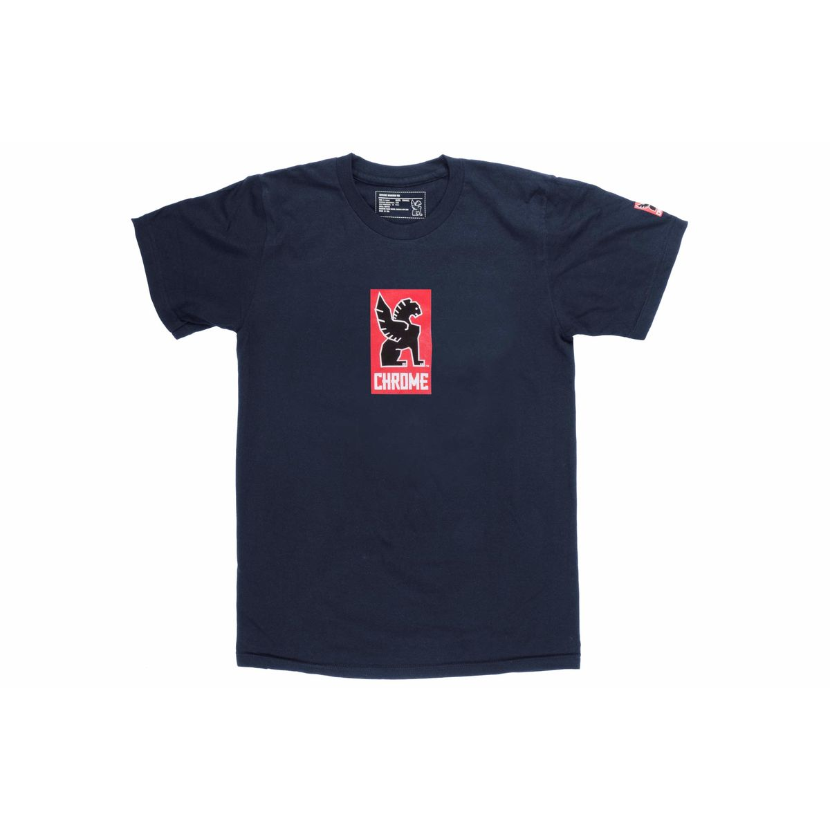LOCK UP T-Shirt