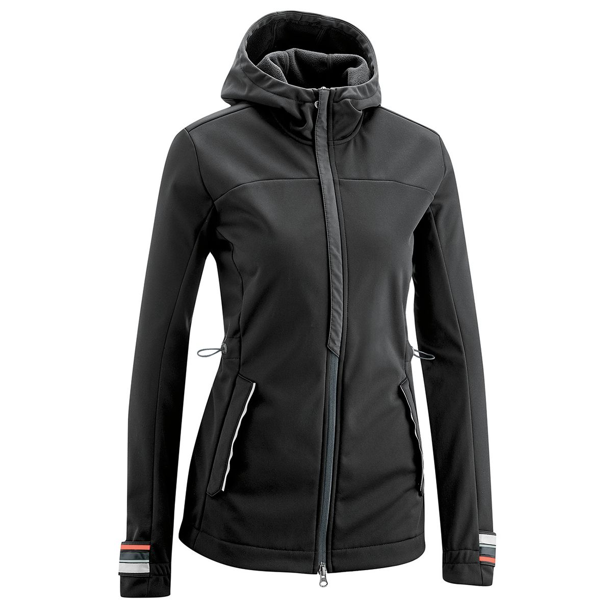 RAILA Damen Softshelljacke