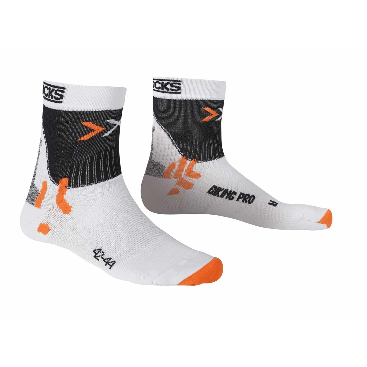 BIKING PRO LIGHT Socken
