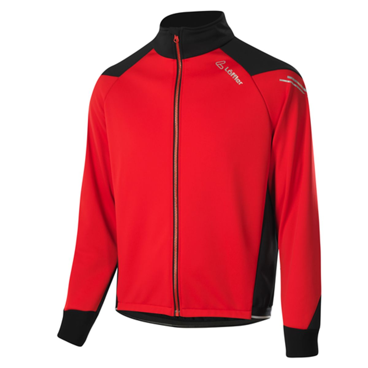 HR. BIKE JACKE BOLOGNA WS WARM Herren Windjacke