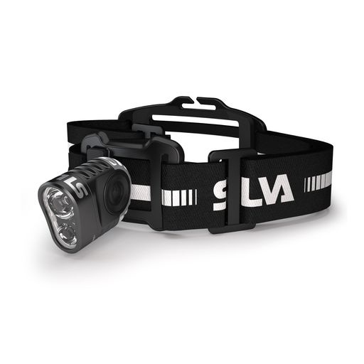 Trail Speed 3XT Stirnlampe Akku-Helmleuchte 800 Lumen