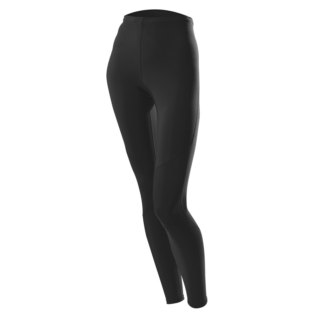 DA. RUNNING TIGHTS LANG Damen Thermo Tights