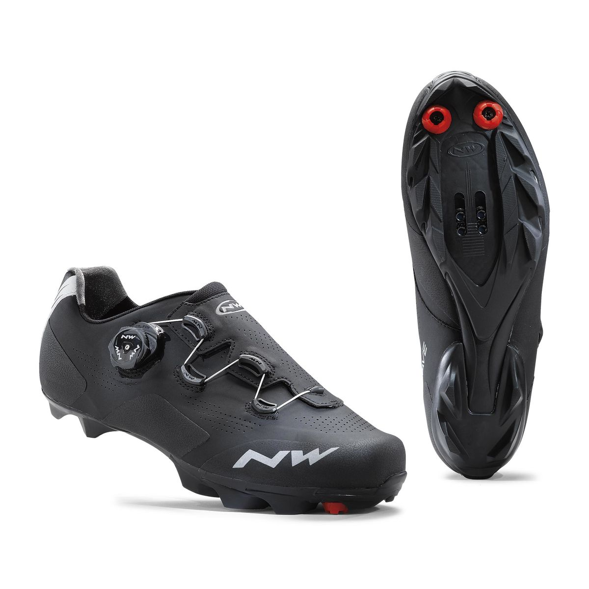 RAPTOR TH MTB Winterschuhe