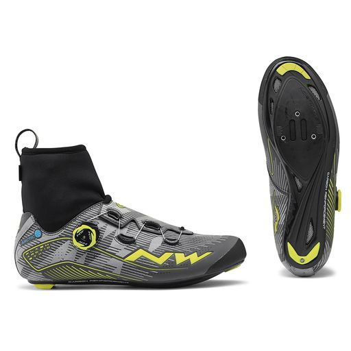 FLASH ARCTIC GTX Rennrad Winterschuhe
