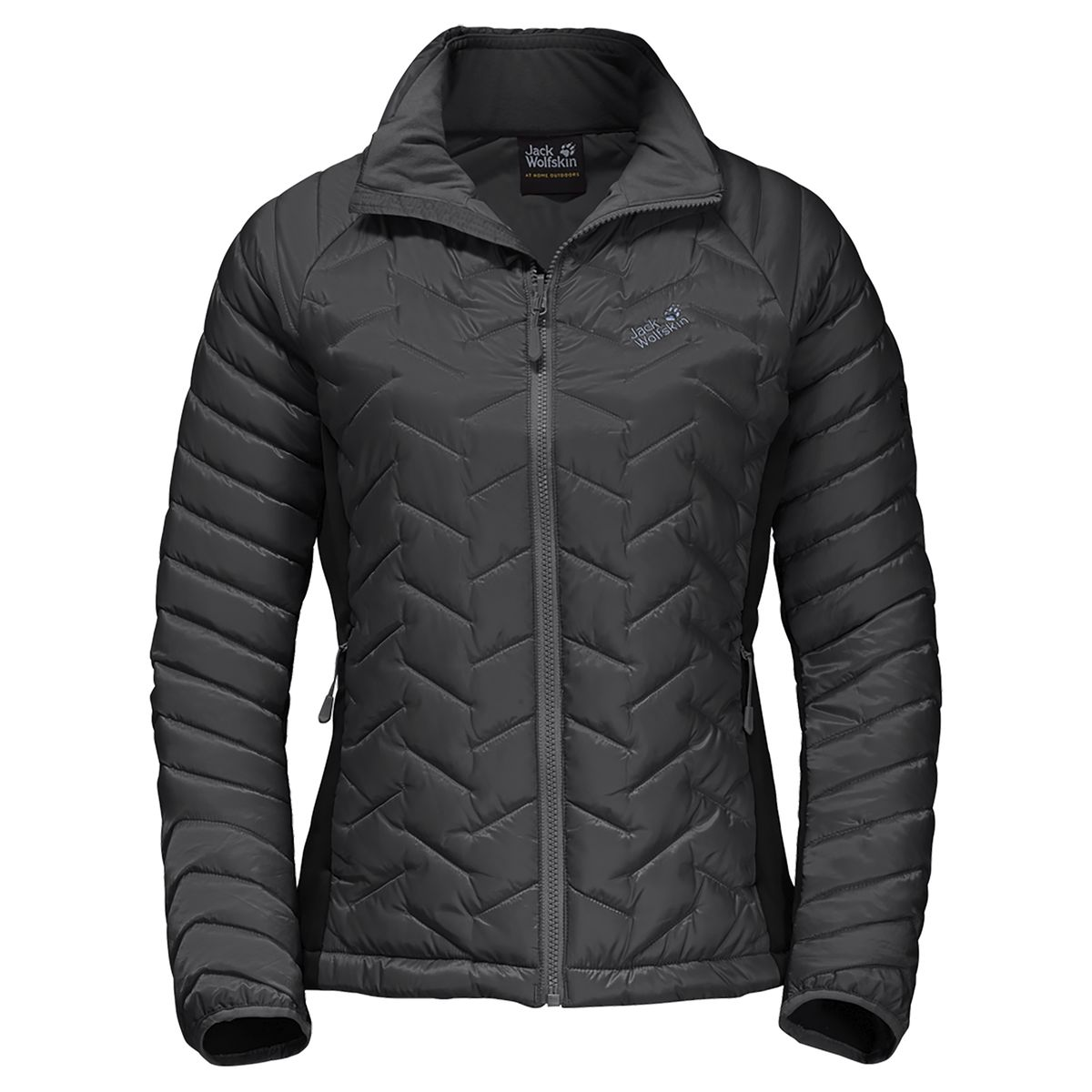 ICY WATER Damen Winterjacke