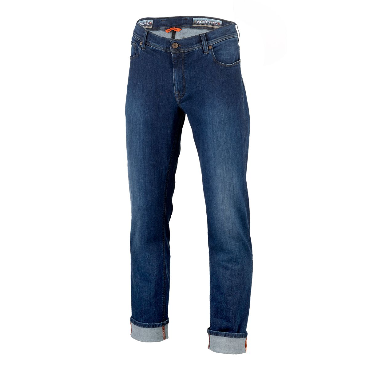 BIKE Superfit Softwear Denim Fahrradjeans