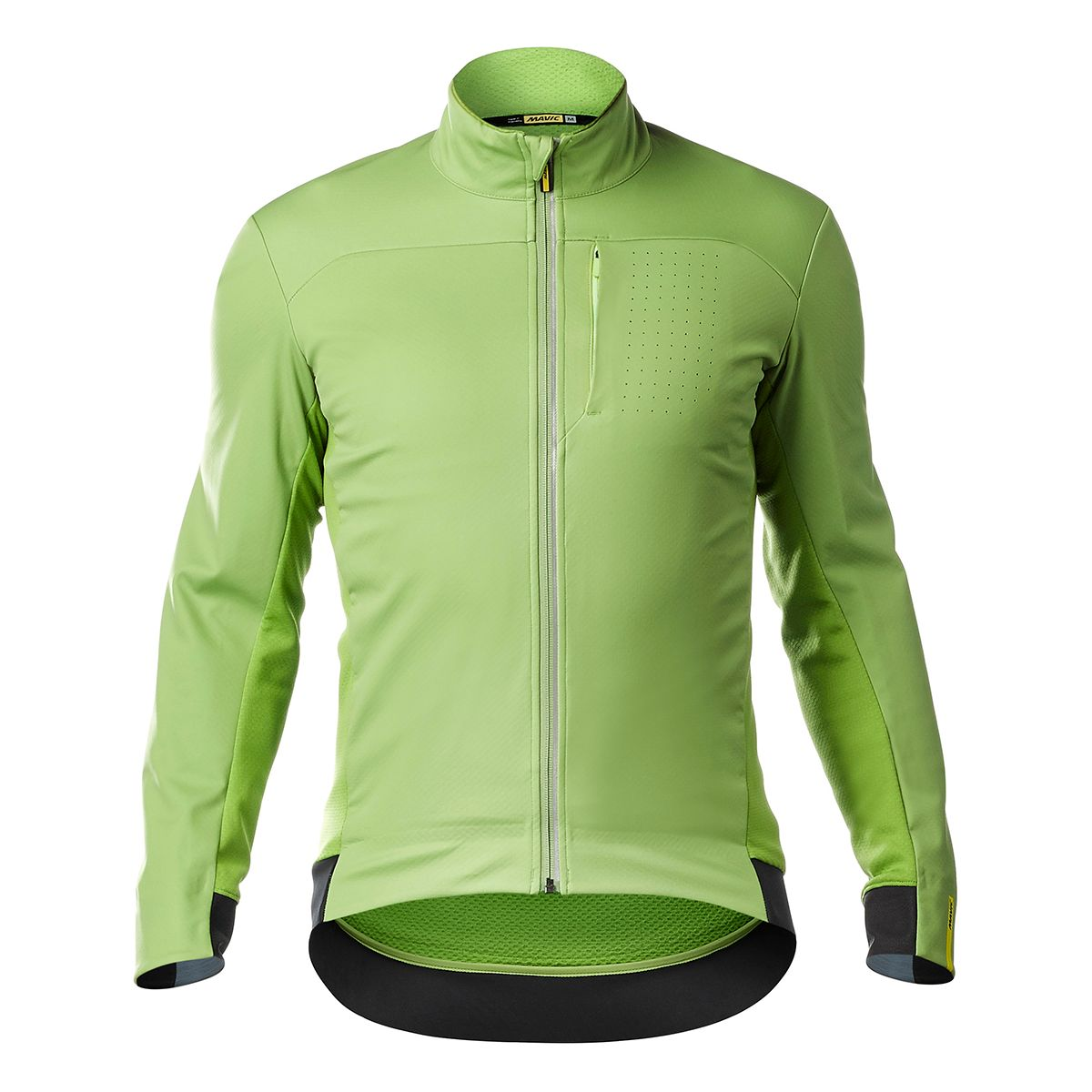 MAVIC ESSENTIAL SOFTSHELL JACKET Fahrradjacke