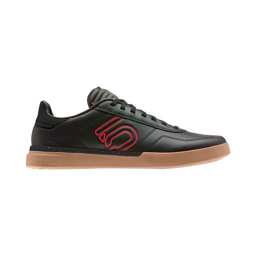 SLEUTH DLX Flat Pedal Schuhe