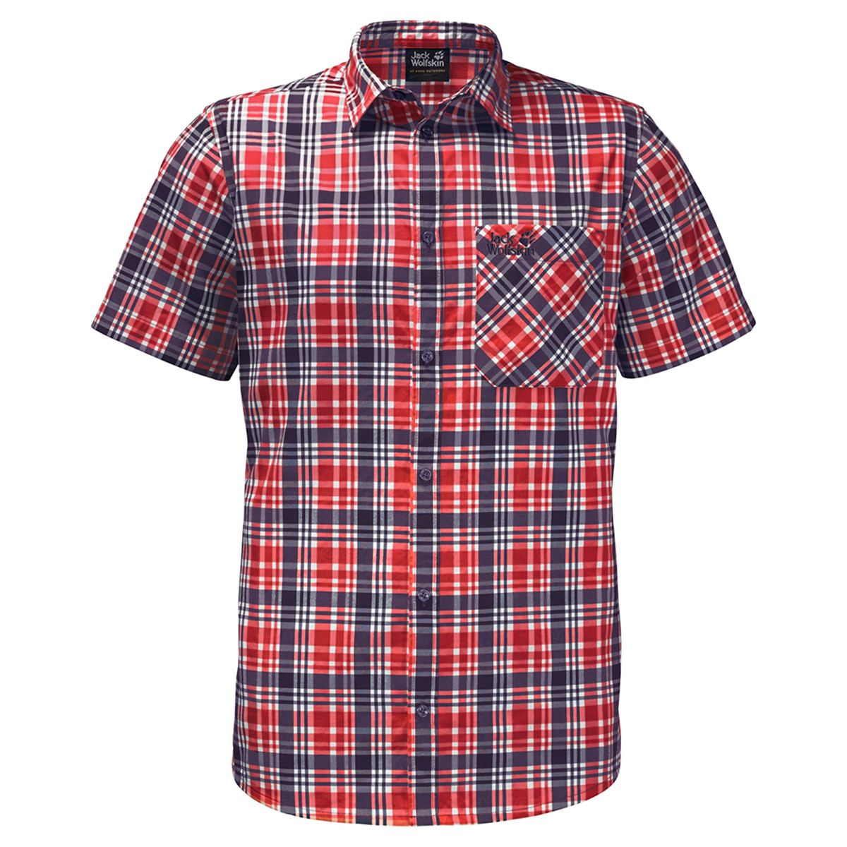 SAINT ELMOS SHIRT MEN Hemd