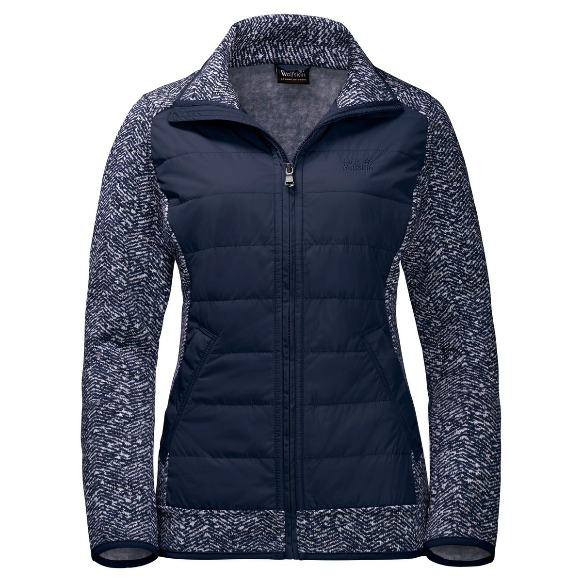 BELLEVILLE CROSSING Damen Jacke