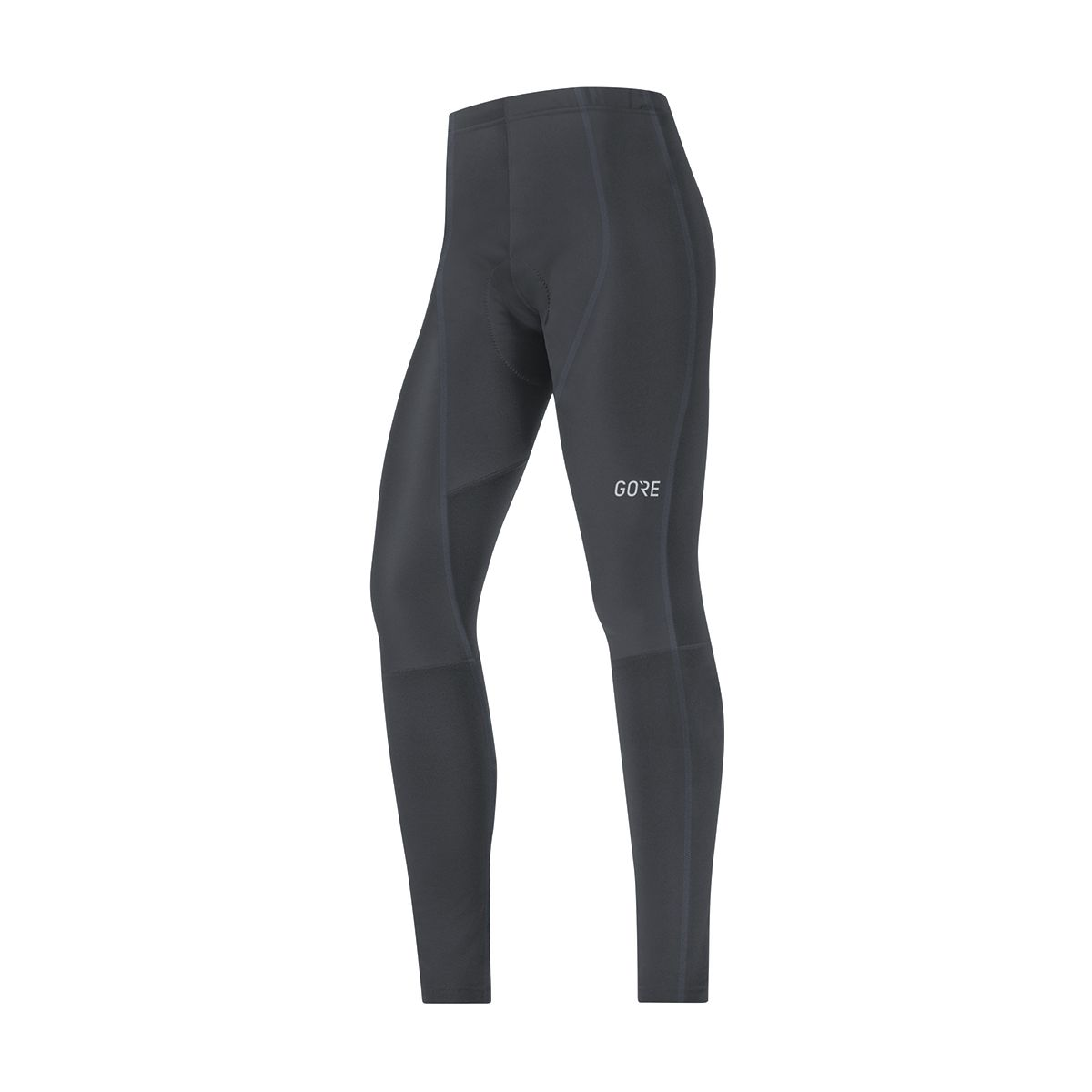 C3 WOMEN GORE WINDSTOPPER TIGHTS+ Damen Thermo Tights