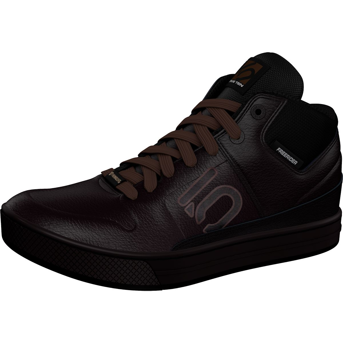 FREERIDER EPS MID Flat Pedal Schuhe