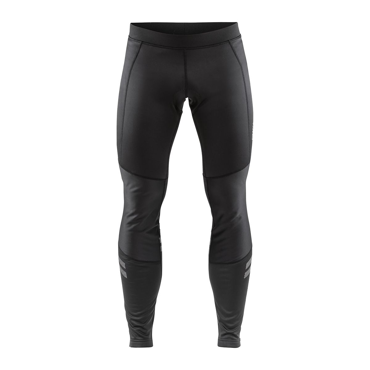 IDEAL WIND TIGHTS M Herren Thermo Radhose lang