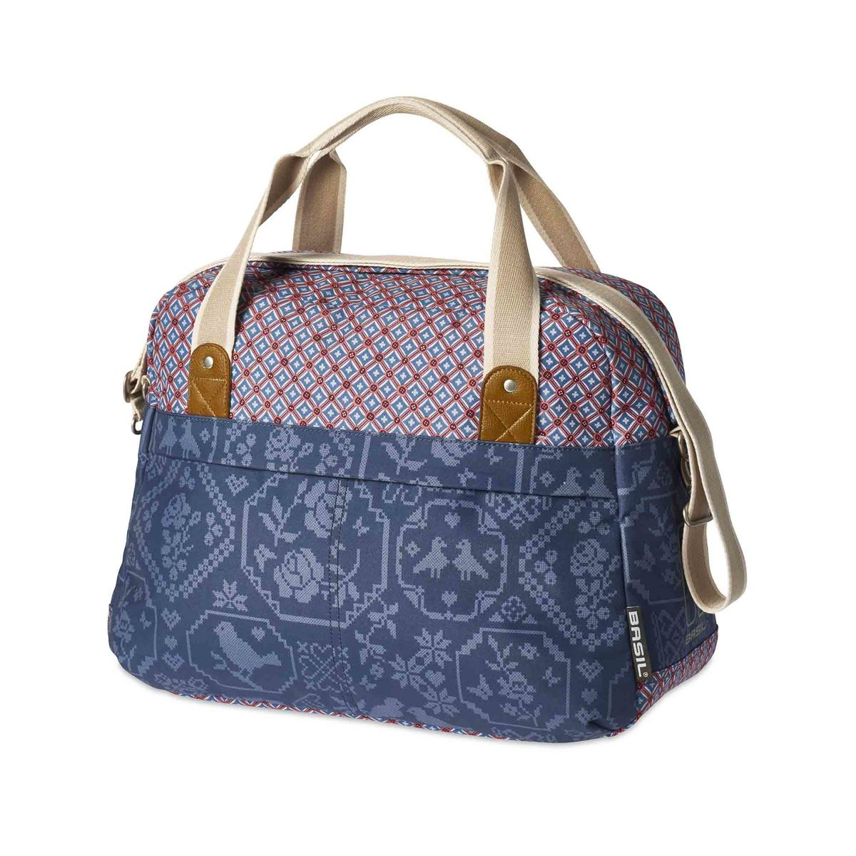 BOHEME CARRY ALL BAG Damen-Fahrradtasche