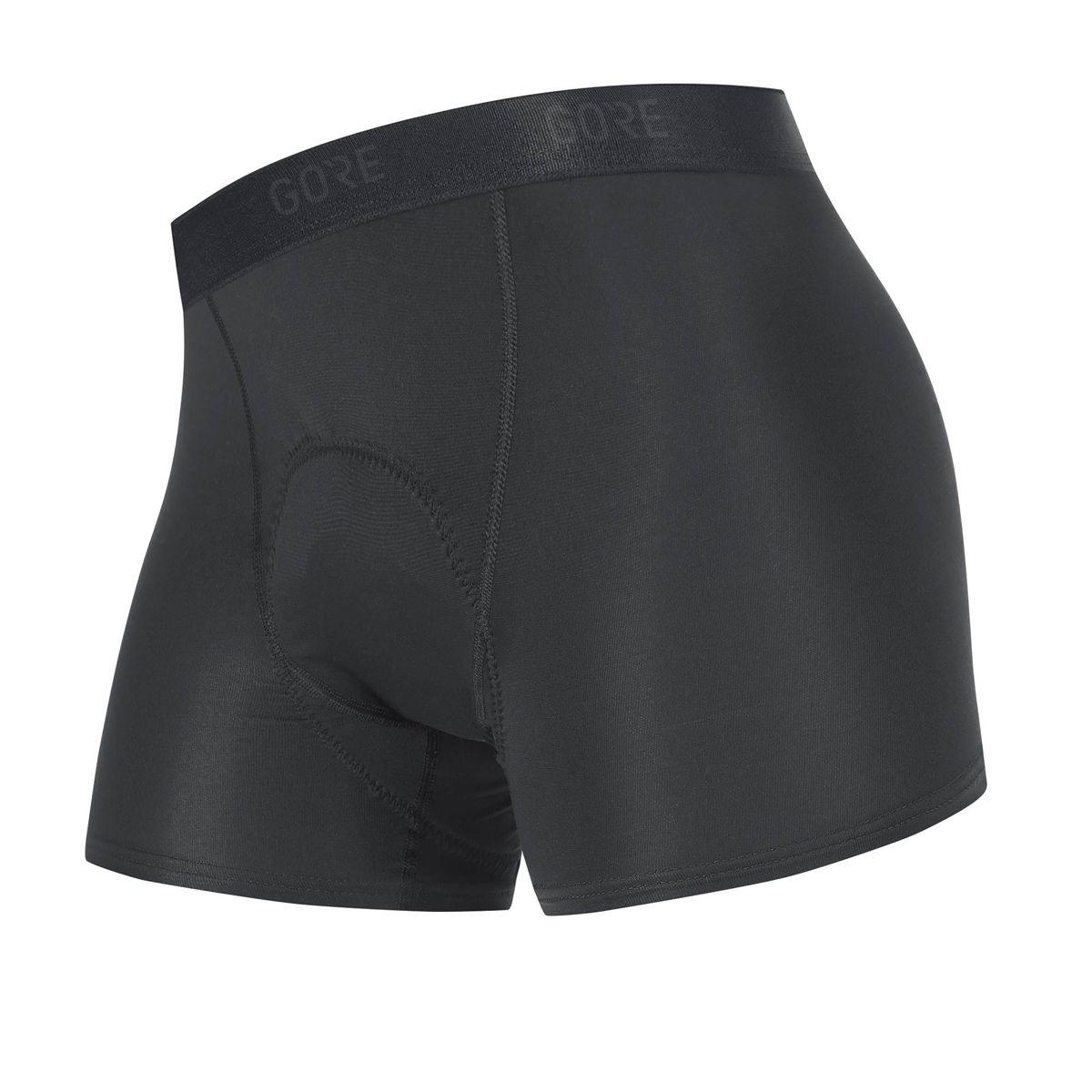 C3 WOMEN BASE LAYER SHORTY+ Damen Radunterhose