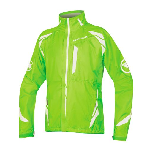 LUMINITE II Regenjacke