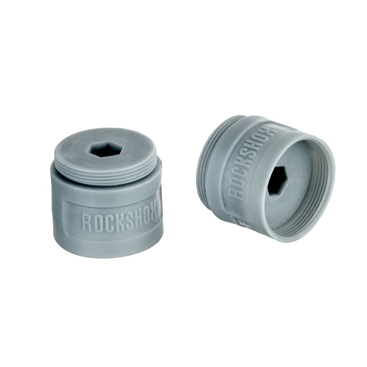 Bottomless Token Volumen-Spacer 2er Set