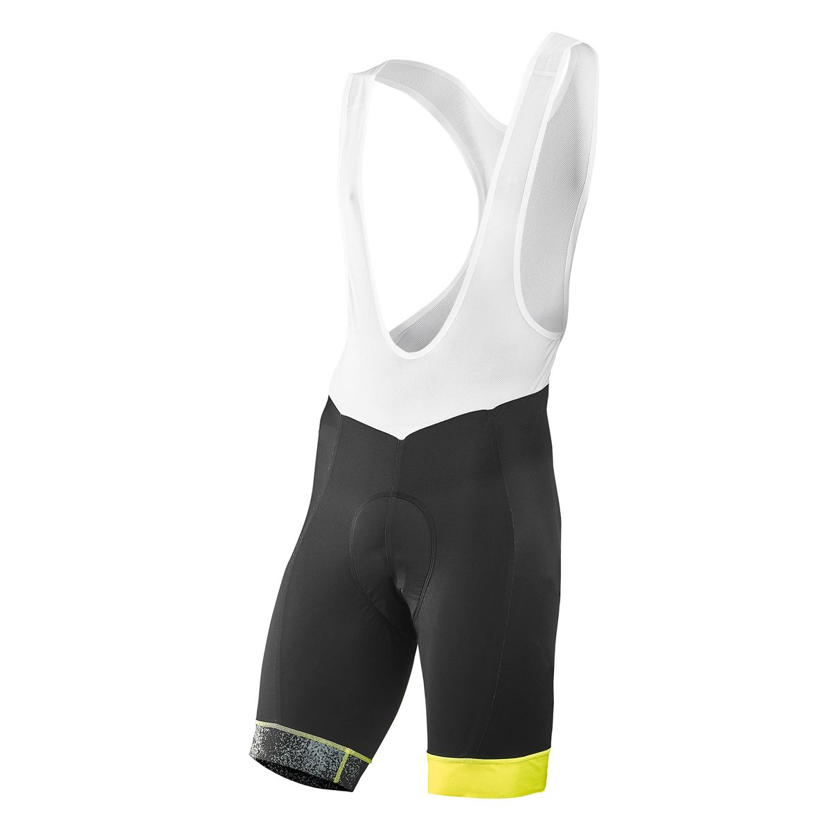 HIGH END FLUO Trägerhose
