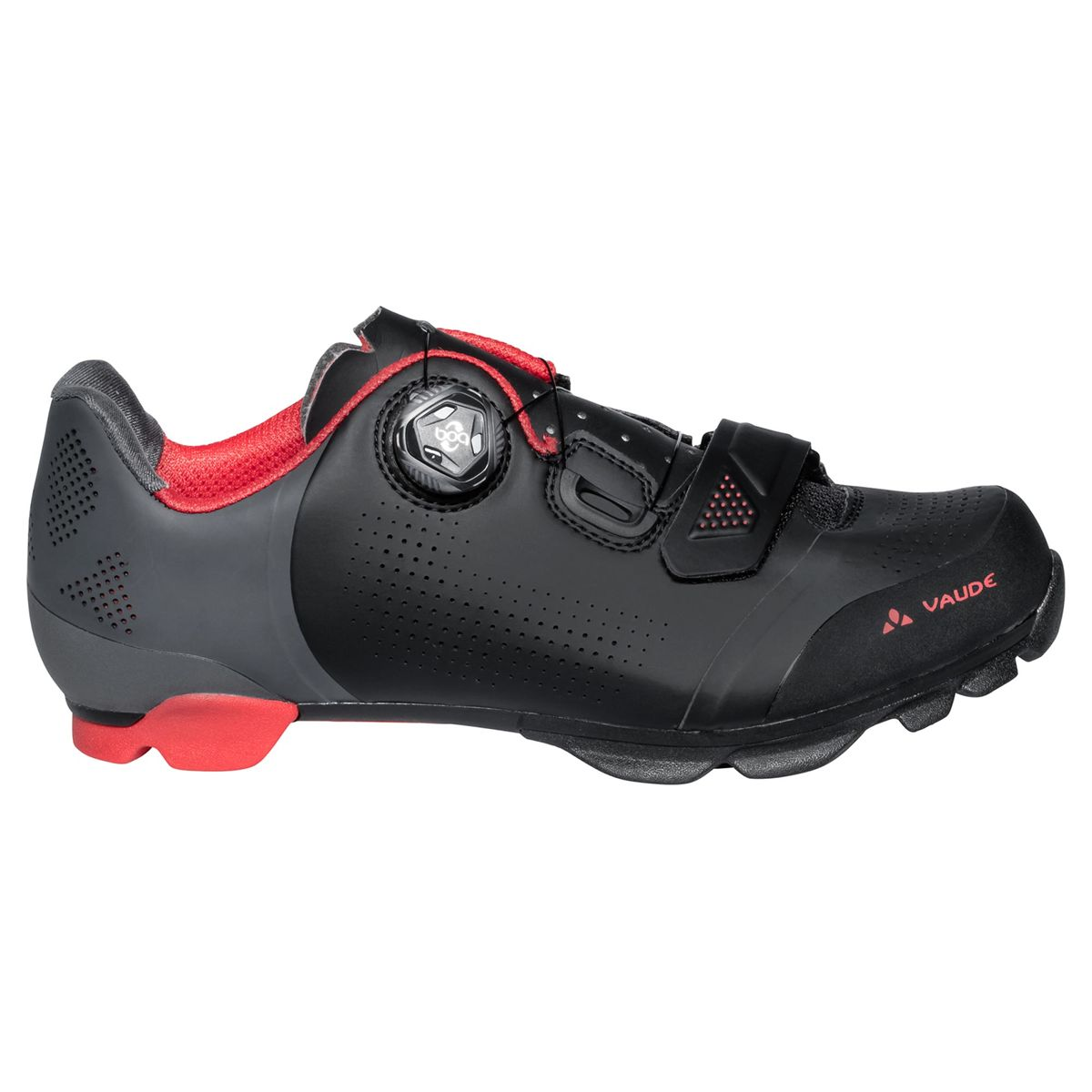 cheaper 51885 cd531 VAUDE MTB Snar Pro Mountainbike Schuhe