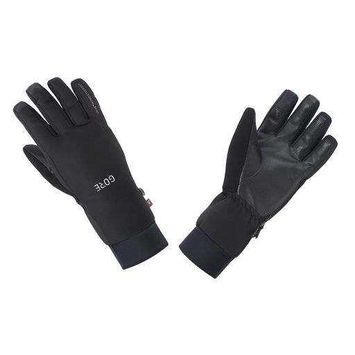 M GORE WINDSTOPPER INSULATED GLOVES Fahrradhandschuhe Winter
