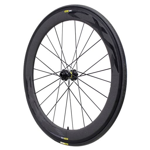 MAVIC CXR Elite Disc WTS 28