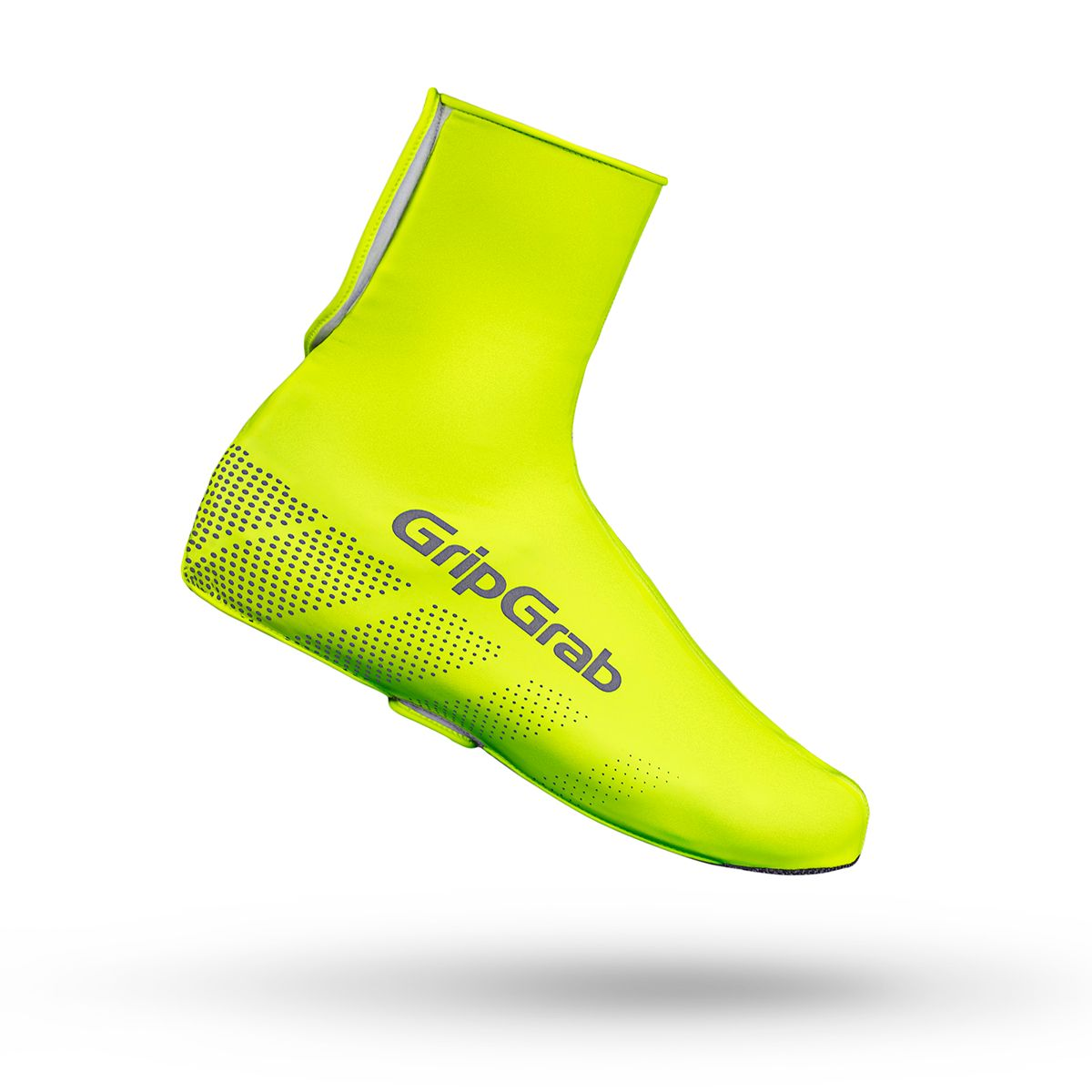 RIDE WATERPROOF HI-VIS SHOE COVER 01 Überschuhe