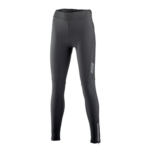 Damen Thermo-Radhose lang