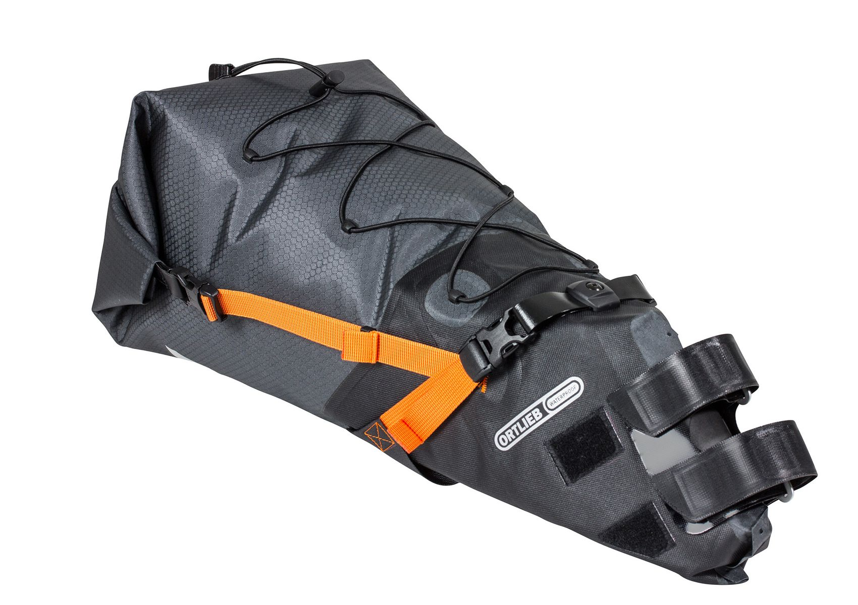 BIKE PACKING SEAT-PACK L Satteltasche