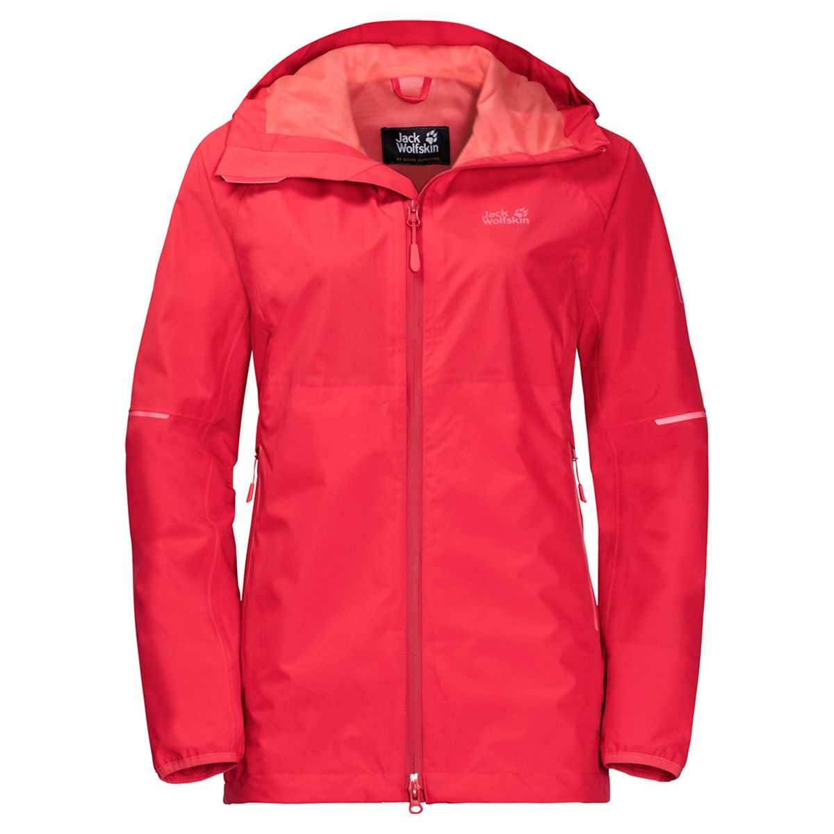 SIERRA PASS JACKET WOMEN Damen Jacke
