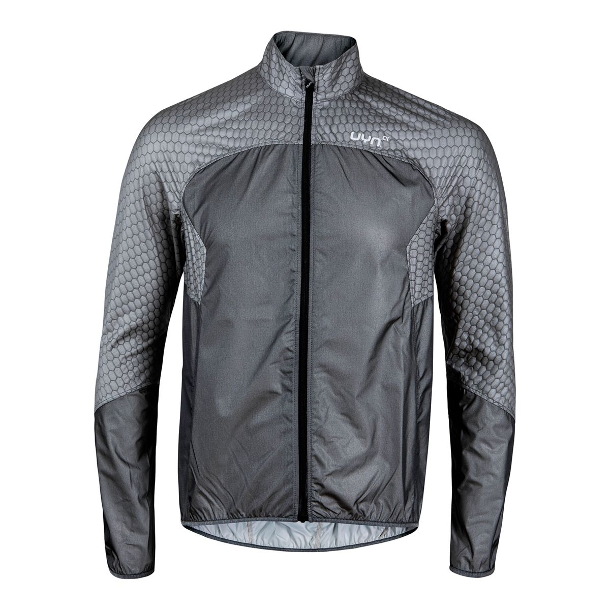 BIKING ALPHA OW RAIN JACKET SHORT SLEEVES MAN Windjacke