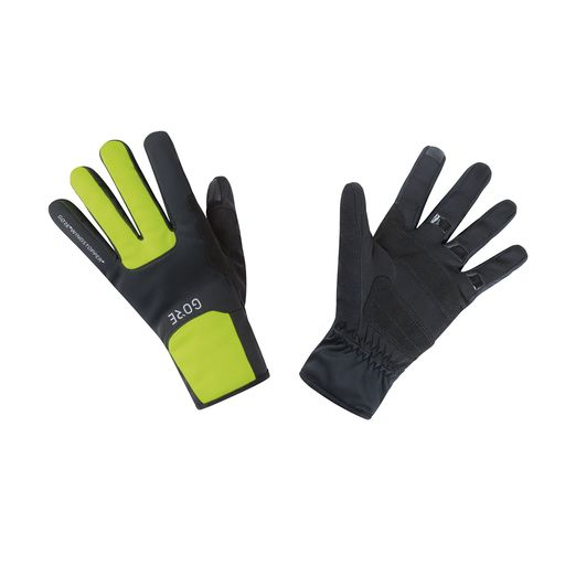 M GORE WINDSTOPPER THERMO GLOVES Fahrradhandschuhe Winter