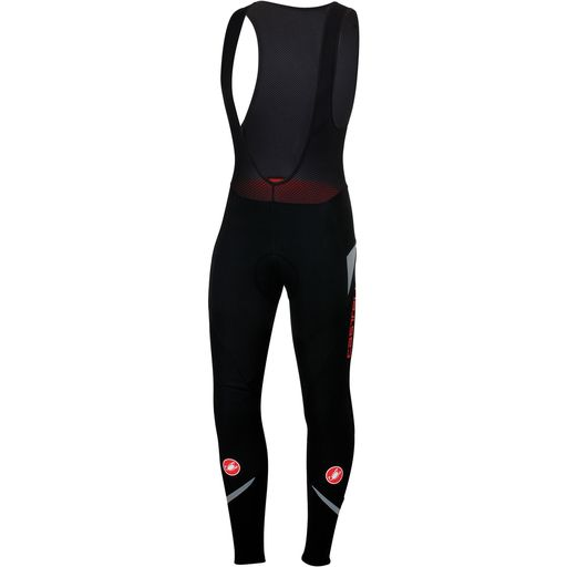 POLARE 2 GORE WINDSTOPPER Thermo Trägerhose