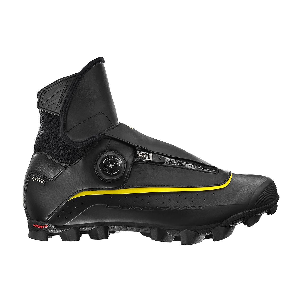 CROSSMAX SL PRO THERMO Winter-MTB-Schuhe
