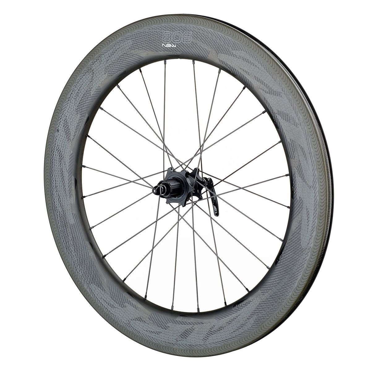808 NSW Carbon Clincher 28