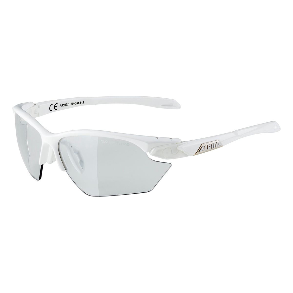TWIST FIVE HR S VL+ Sportbrille