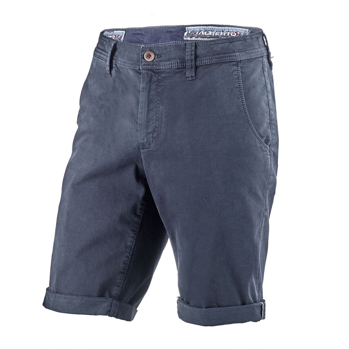 BIKE Chino Superfit Twill Shorts
