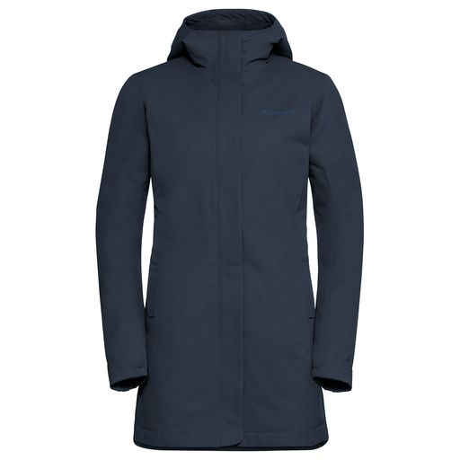 Women's Cyclist padded Parka Damen Mantel