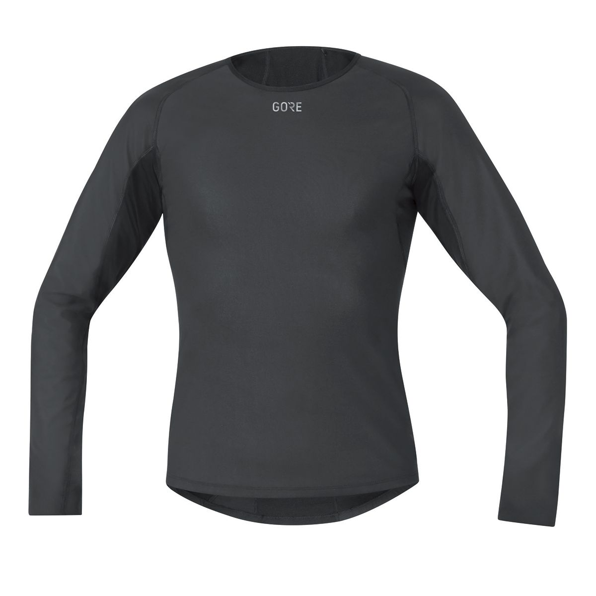 M GORE WINDSTOPPER BASE LAYER THERMO L/S SHIRT Herren Unterhemd