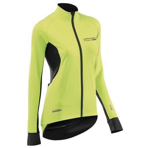 EXTREME H2O WMN LIGHT JACKET TOTAL PROTECTION LS Damen Fahrradjacke