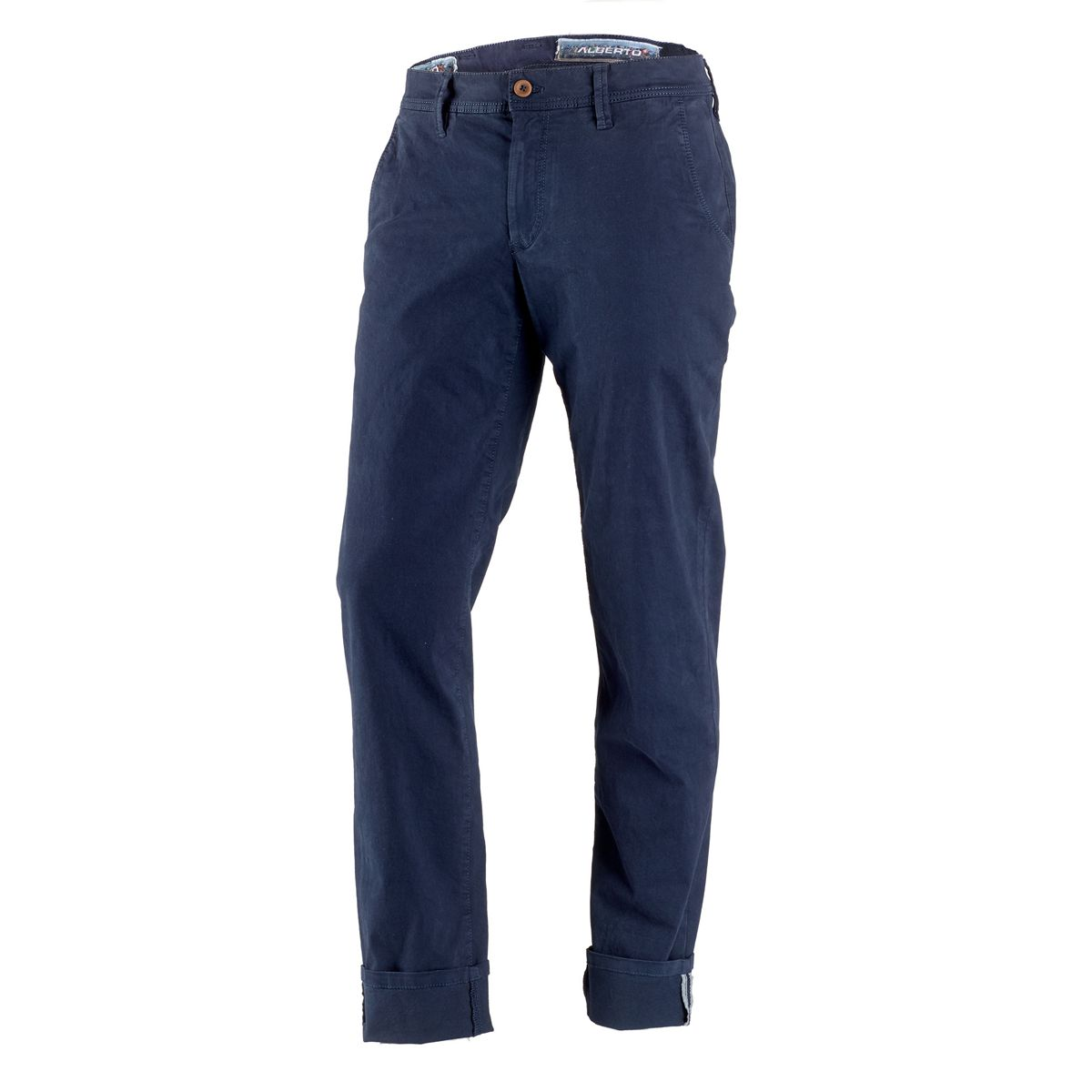 BIKE Chino Superfit Twill