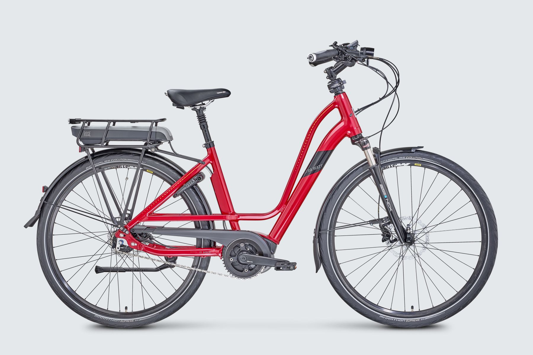 XTRA WATT ALFINE 11 DAMEN KOMFORT BIKE NOW!