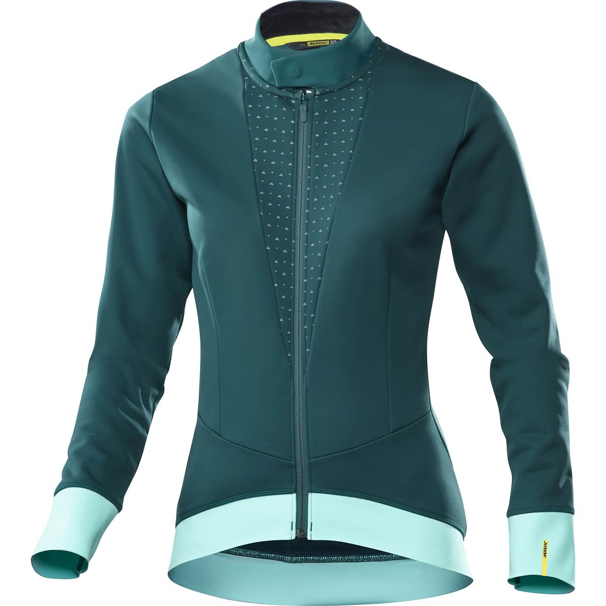 SEQUENCE Wind Jacket Damen Windschutz Thermojacke