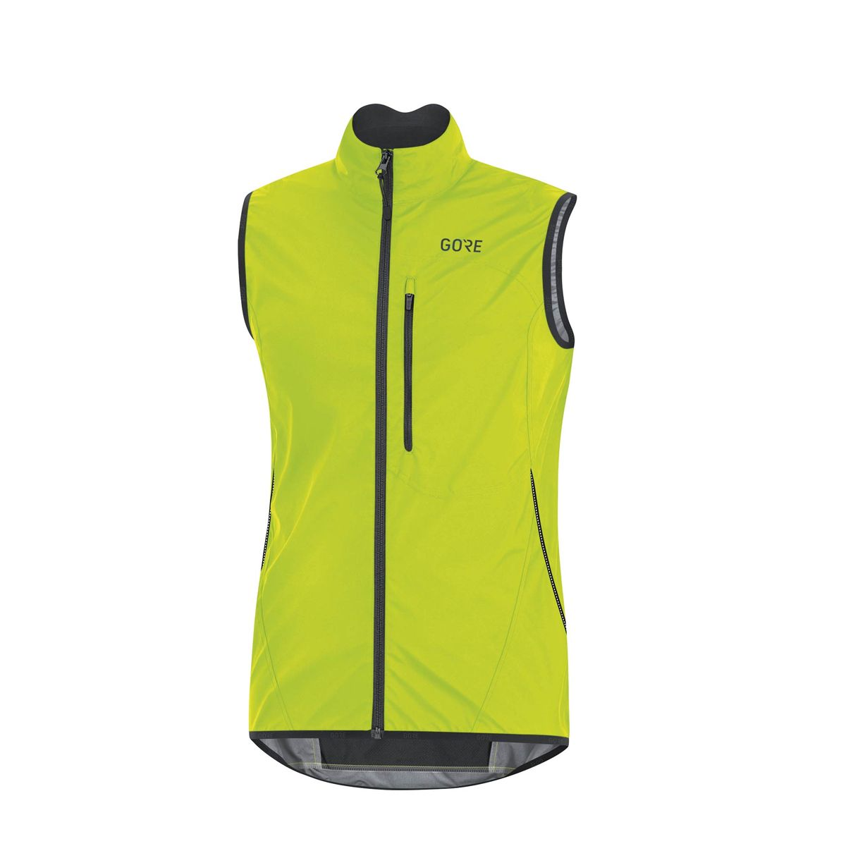 C3 GORE WINDSTOPPER LIGHT VEST Windweste