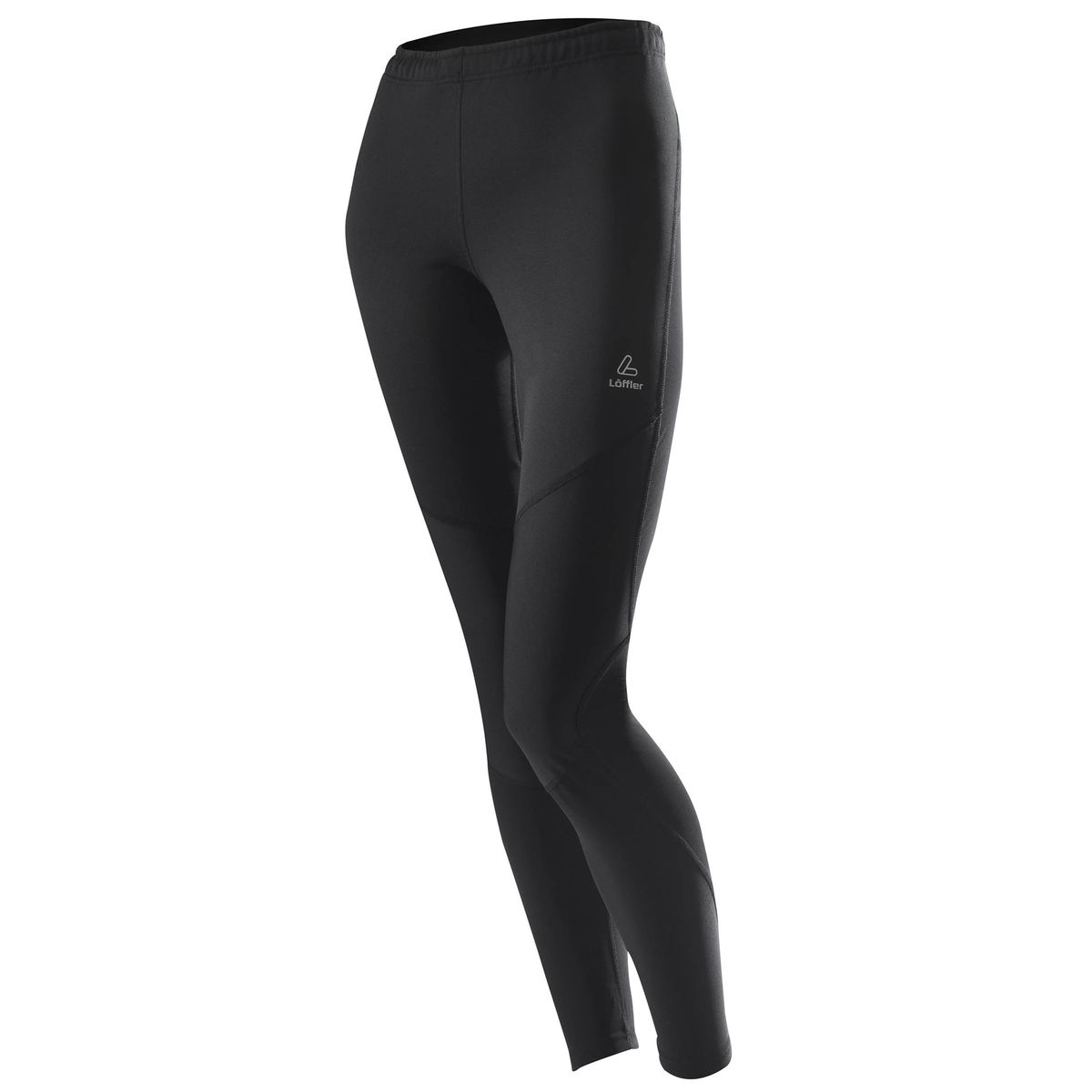 DA. TIGHTS WS SOFTSHELL WARM Damen Softshellhose