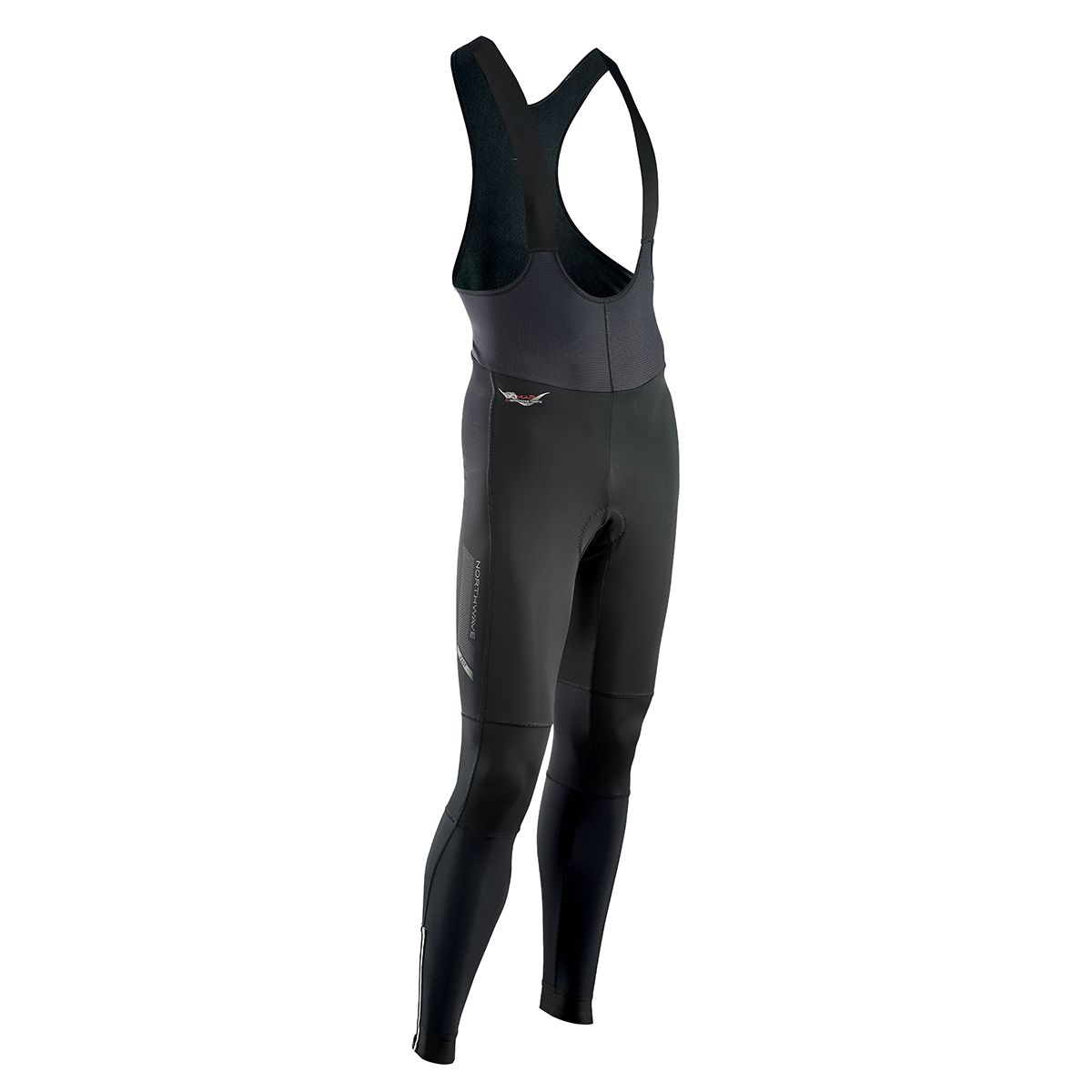 FAST BIBTIGHTS SELECTIVE PROTECTION Thermo Trägerhose