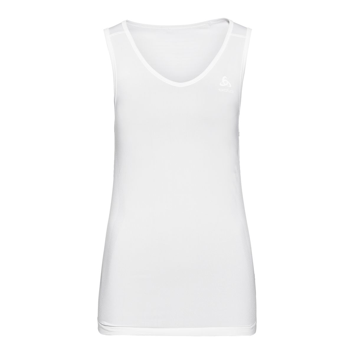 PERFORMANCE X-LIGHT SUW TOP V-neck Singlet Damen Unterhemd ärmellos